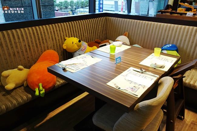 宜蘭悅川酒店 晚餐 羅琳西餐廳 buffet 吃到飽 西式自助餐 (38)