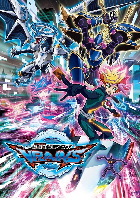 Vrains_Promo_Poster