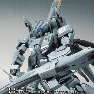 METAL ROBOT魂《鋼彈前哨戰》(Ka signature)<SIDE MS> MSZ-006C1 Zplus C1(03 席格曼機)【魂商店】