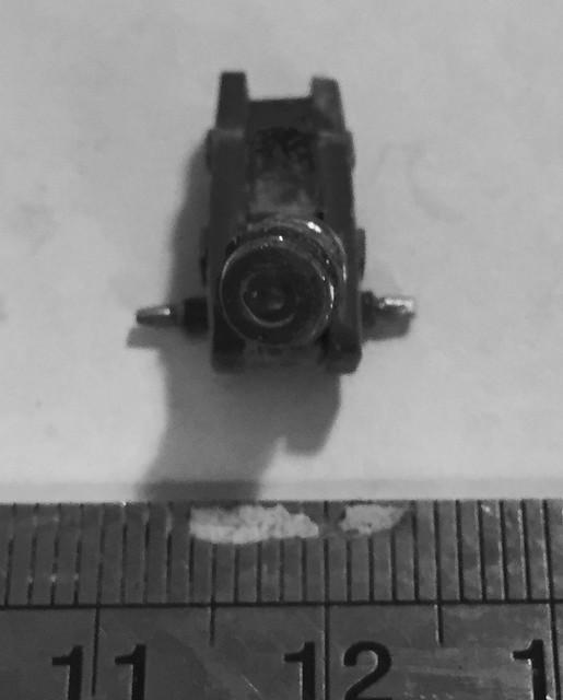Warmonger Miniatures artillery take 2! 29718699907_4f8dcd6d95_z