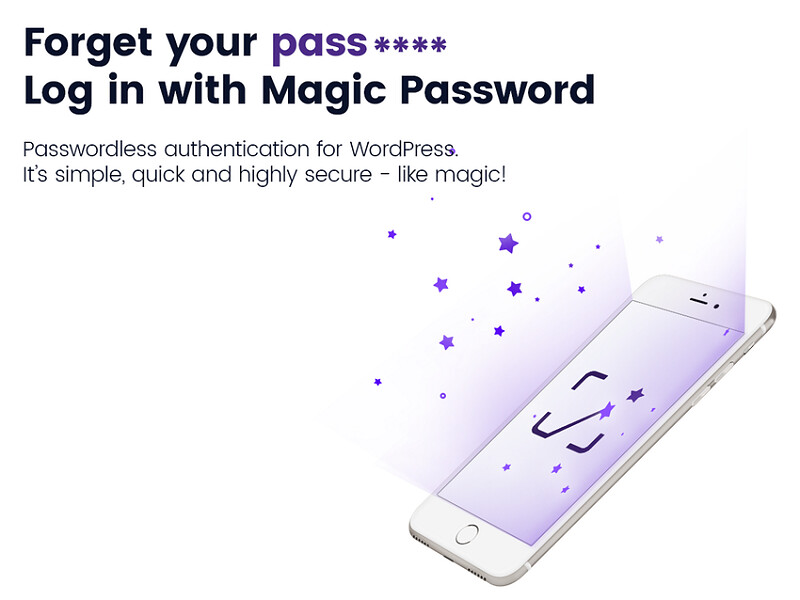 Magic Password