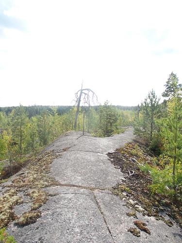 SÖ E53 Berghällar