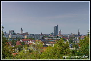 Leipzig & Umgebung