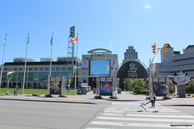 Ottawa City Hall 1
