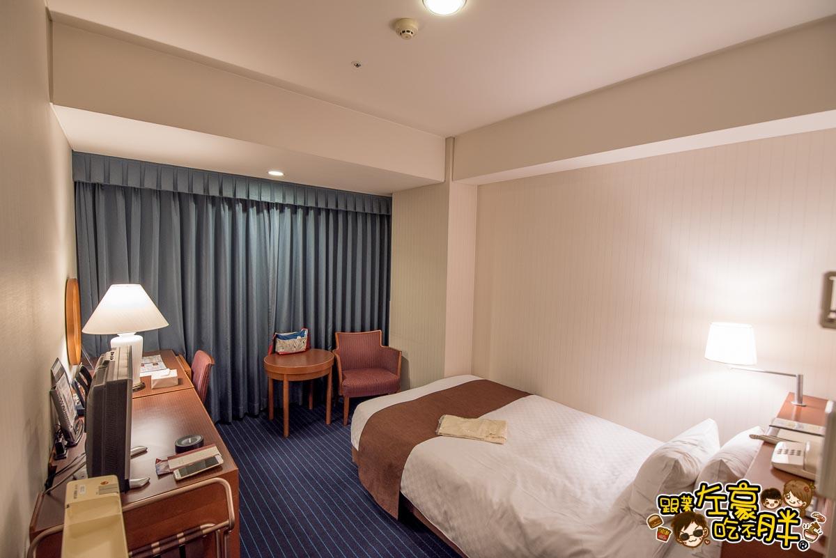名鐵格蘭飯店(Meitetsu Grand Hotel)--24
