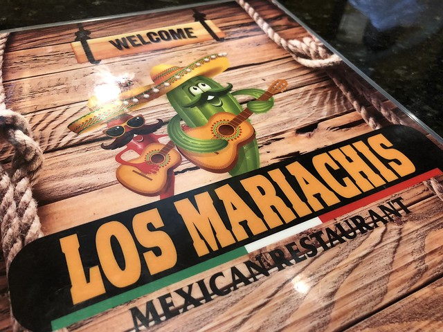 Los Mariachis - university town center