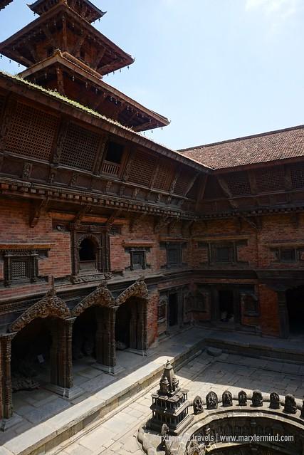 Sundari Chowk Patan Nepal