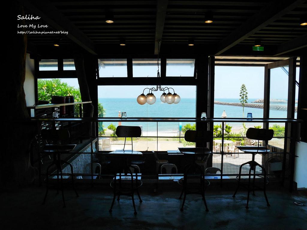 新北旅遊三芝北海岸海景咖啡館下午茶餐廳推薦 (3)