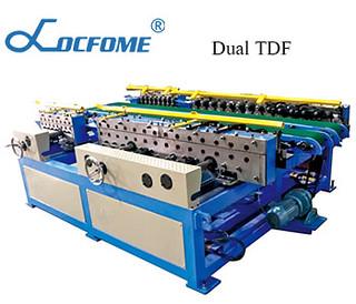 Dual TDF