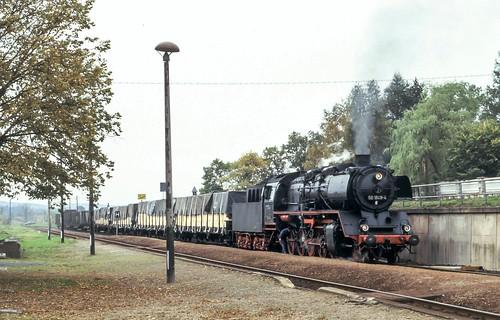 329.27, Knau, 8 oktober 1993
