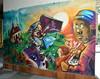 Art urbain Crieur 12