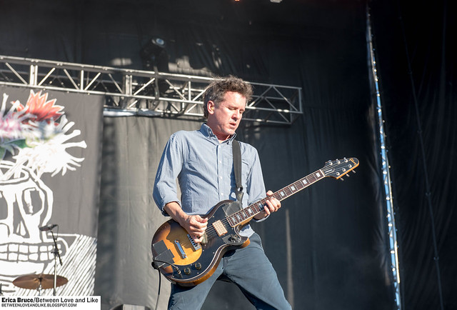 Superchunk @ Riot Fest 2018, Day 3 (9-16-2018)-6014