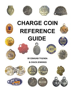 Charge coin reference guide