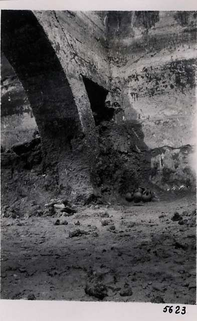 Ramla-pool-of-arches-1934-heo-1