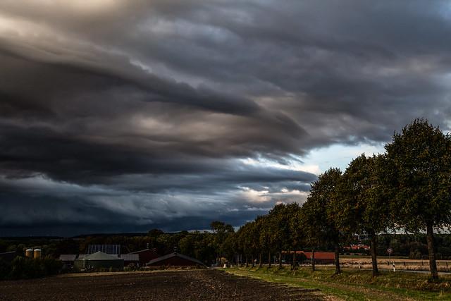 Upcoming Storm I
