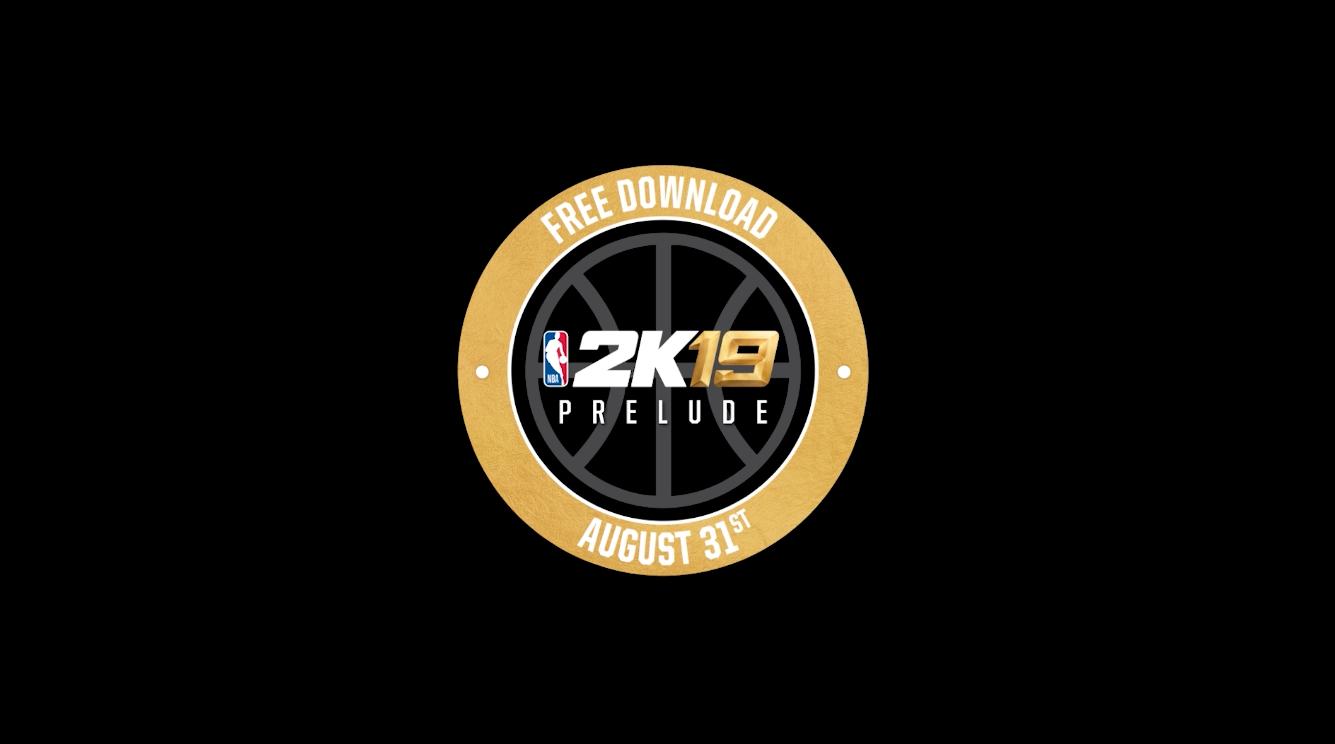 NBA 2K19 Demo The Prelude Çıkış Tarihi