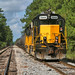 Timber Rock Railroad; Boise Cascade/DeRidder, LA by Mark St. Aubin