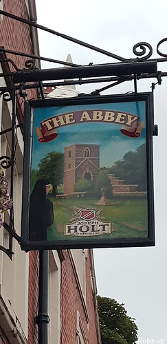 The Abbey,Hard Lane | by Robbob2010