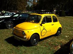 Italian Cars / Autos italiennes + Spanish Cars / Autos Espagnoles