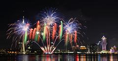 Fireworks 今夜煙花燦爤 2013-2018