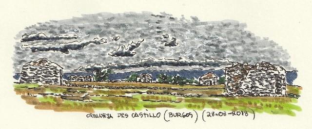 Orbaneja del Castillo (Burgos)