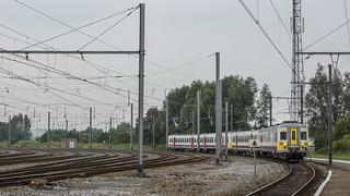 Klassiekjes Antwerpen Haven