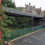 Vicar's Bridge, Preston