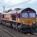DB Cargo 66172