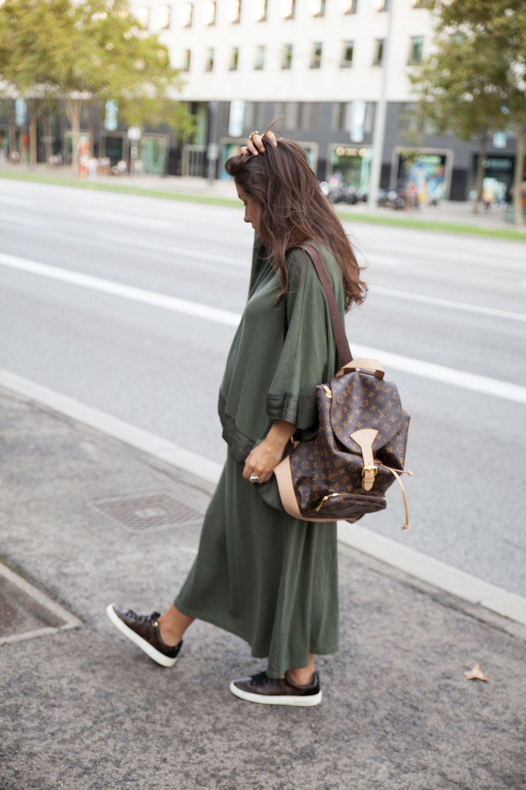 06_RÜGA_Fall_Winter_2018_2019_brand_ambassador_spain_fashion_influencer_pregnant_embarazada_look_barcelona_theguestgirl_laura_santolaria