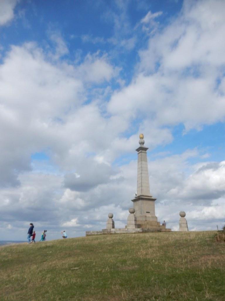 Monument Princes Risborough to Wendover