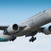 Garuda Indonesia / Boeing 777-300ER / PK-GIG