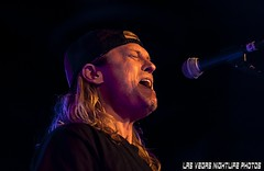 Puddle of Mudd @ Vinyl inside Hard Rock Casino Las Vegas
