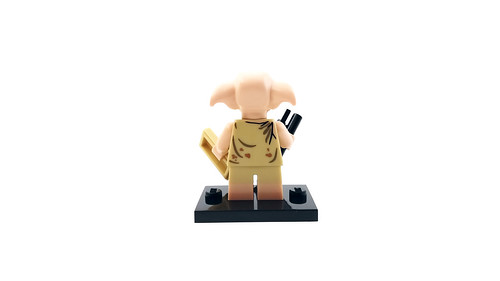 LEGO Harry Potter and Fantastic Beasts Collectible Minifigures (71022) - Dobby