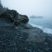 Mainely Rocks at the Shore by Ken Krach Photography