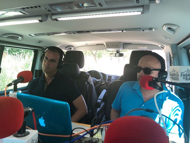 La Fábrica de Radio en Madrid-2018-07-19-23-07-06