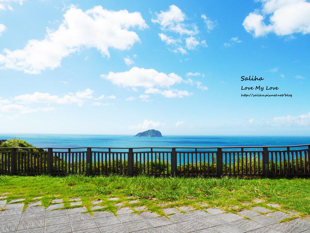 基隆一日遊踏青景點步道推薦八斗子80高地 (9)