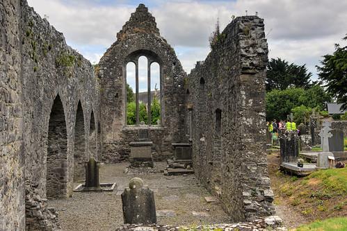 St. Mary's Abbey, Duleek