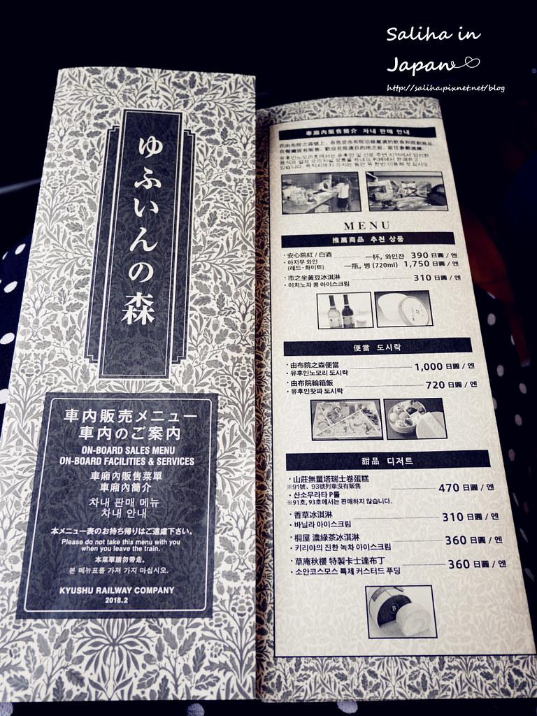 日本九州由布院之森小倉站 (8)