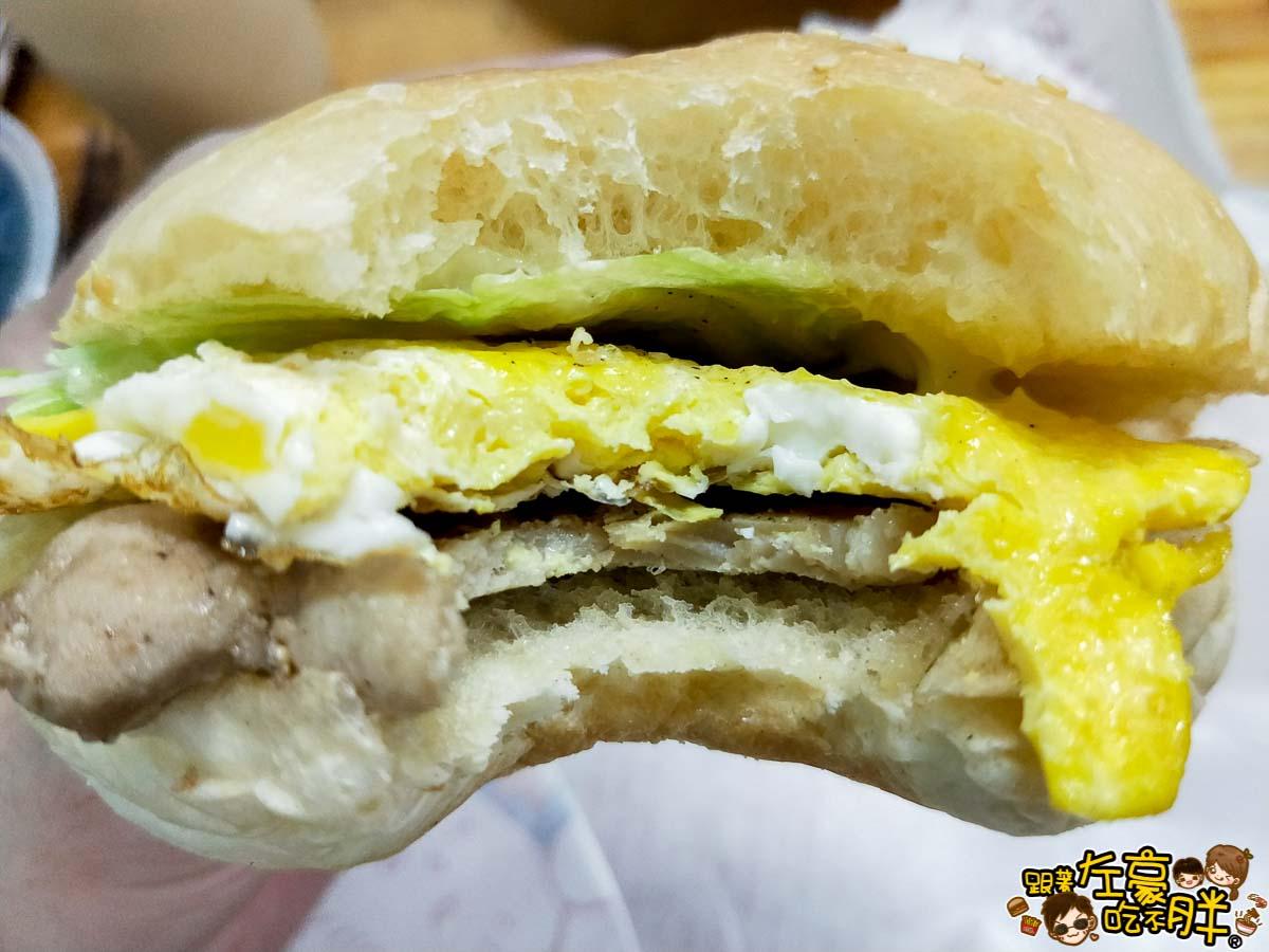 美樂司漢堡早餐店-5