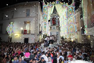 Sant'Oronzo - Carro Trionfale (53)