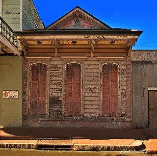 1001 Dauphine St., New Orleans