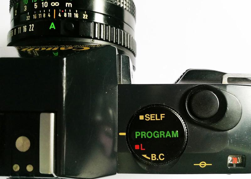 T50 control