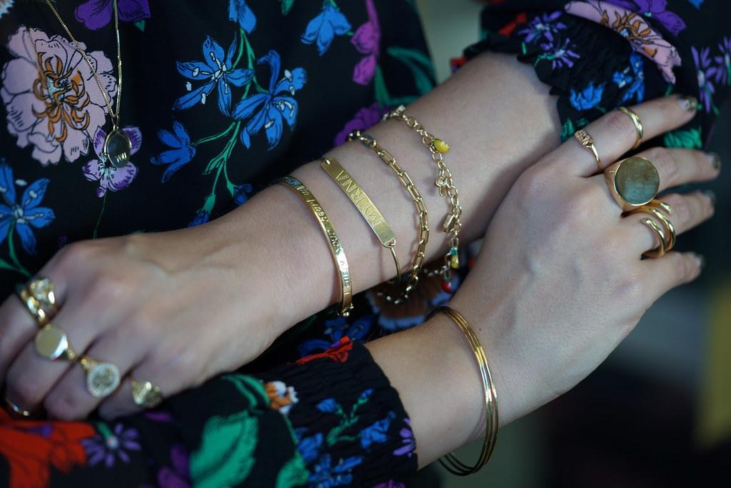 Ariel Gordon Jewelry   Gem Gossip