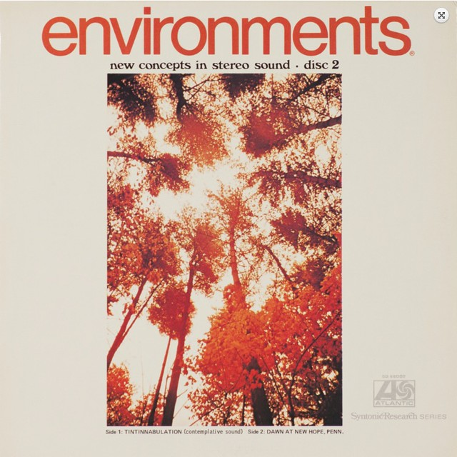Environments 2