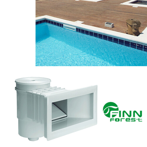Fenlin swimming pool filter manufacturers