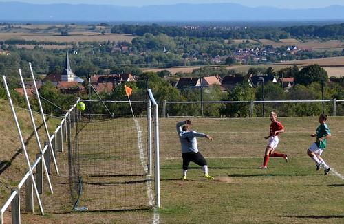 FC Lampertsloch-Merkwiller 1:2 AS Hunspach Res.