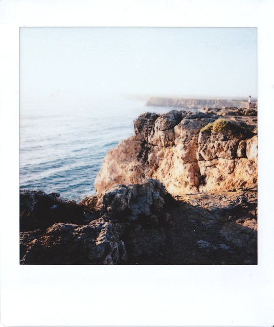 07.08.18 Sagres Point The End of the World Instax