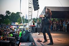 Taking Back Sunday en Festival Riot Fest 2018