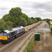 Direct Rail Services 66428, Willington