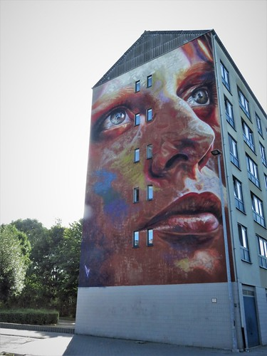 David Walker / Dendermonde - 18 sep 2018